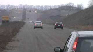 Nissan Almera vs MMC Lancer 9