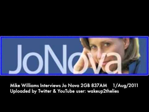 jo-nova-interviewed-by-mike-williams-on-2gb-837am-1/aug/2011-(jonova)