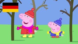Peppa Wutz | Zusammenstellung | Peppa Pig Deutsch Neue Folgen | Cartoons für Kinder