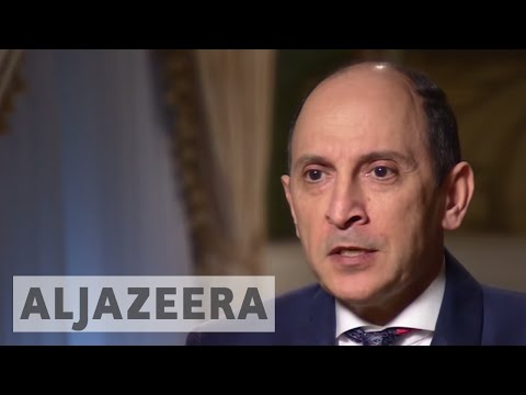 Counting the Cost - Akbar al-Baker: The ongoing fight for the open skies