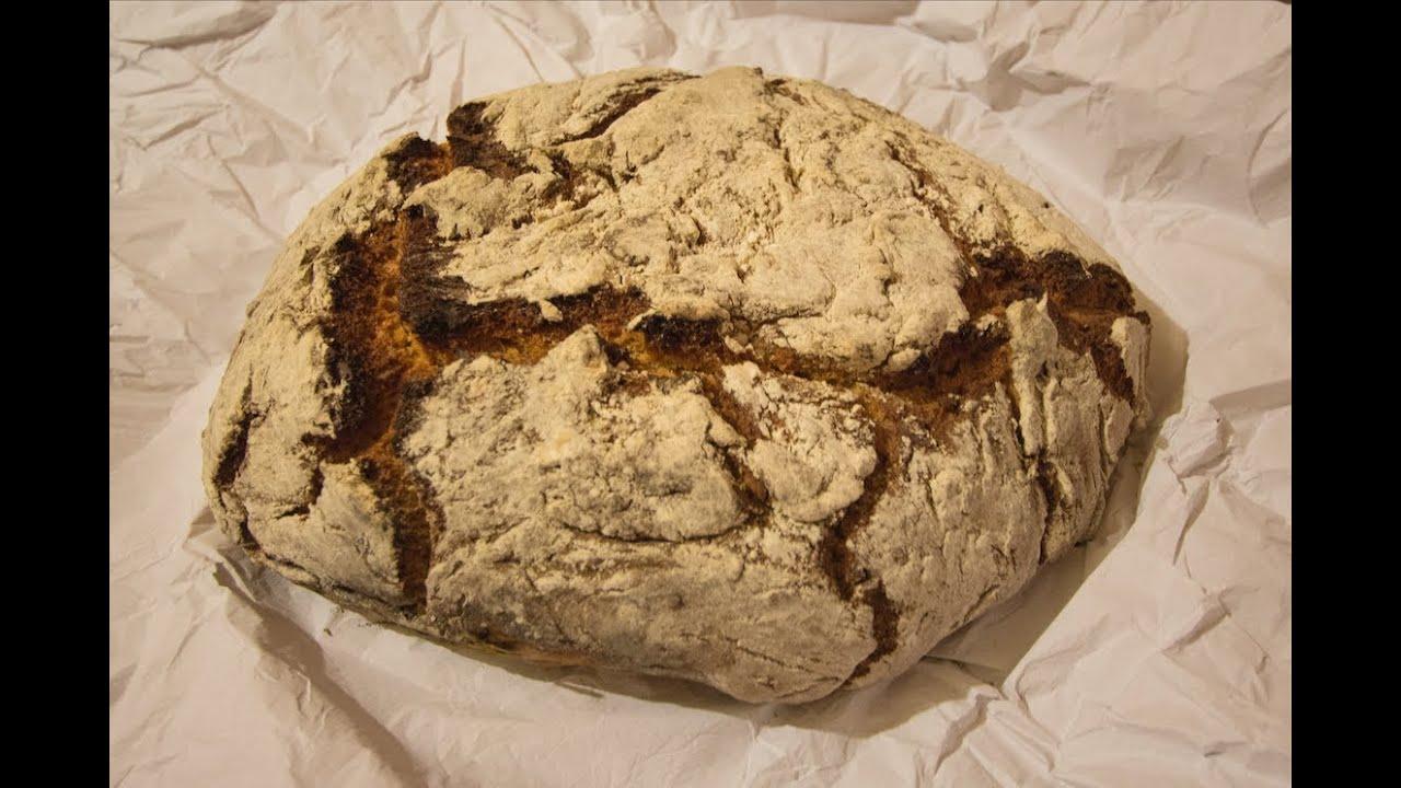 Receta bolla de pan de maiz en horno de piedra youtube - Horno de piedra ...