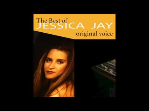 Jessica Jay - Broken Hearted Woman 1993