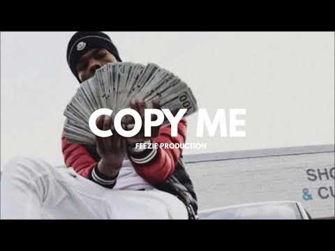 [FREE] Lil Baby Type Beat 2018 - Copy Me (Prod.FeezieProduction)