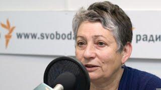 Людмила Улицкая: ребята, не всё так плохо   Реальный разговор