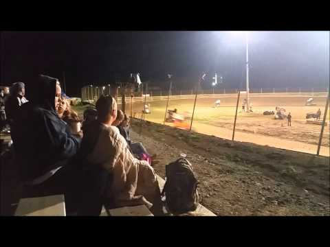 Southern Illinois Raceway, A Class Feature, 9/12/15