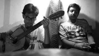 Boba Tunel/Acoustic Cover....By Debadri and Dipanjan