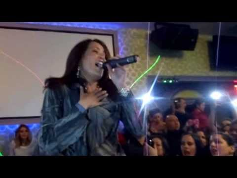 """Judy Torres New Song """"Beautiful Life  sung live at Z2 with Prestige Events"""