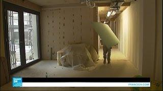 فيديو..فرنسا تخصص 2 مليار يورو لتوفير فرص عمل للعاطلين