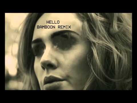 Adele - Hello (BAMBOON Trap Remix)