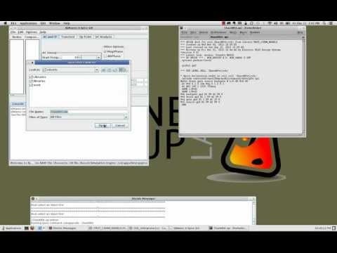 Open Source IC Design Platform