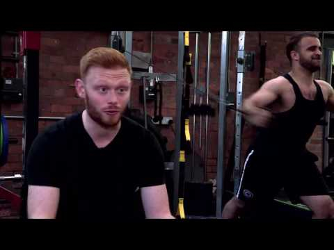 Personal Trainer testimonial for Pomegranate Consulting