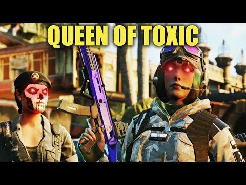 Toxic Ela Meta Incoming! - Rainbow Six Siege