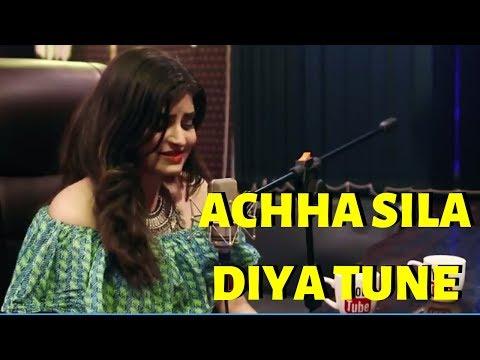 achha-sila-diya-tune-mere-pyaar-ka- -cover- -female-version- -deepshikha-raina- -sad-songs