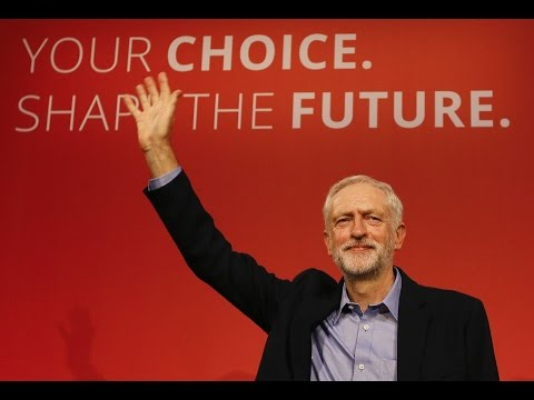 The Corbyn victory: a political earthquake