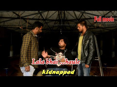 Lala bhai... Kidnapped || full movie || Deccan Drollz