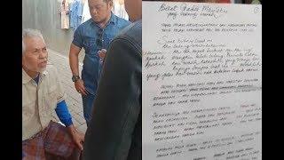 Diduga Pelaku Pencabulan Anak Usai Kirim Surat Cinta untuk Bocah SD, Kakek di Bekasi Diciduk Polisi