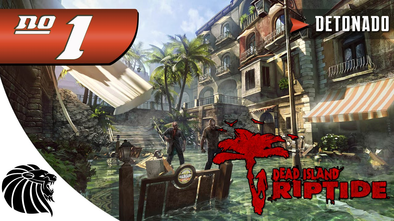 how to play dead island riptide co op