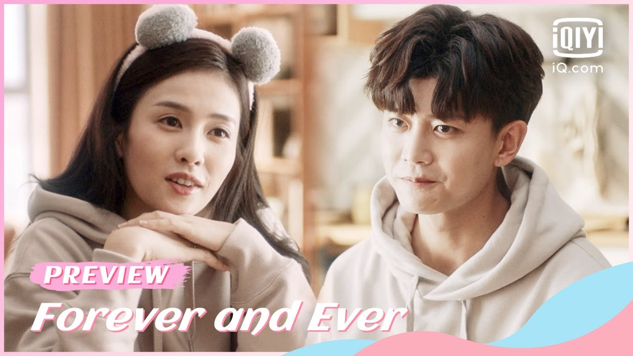 Download 🍏Preview:Here's your reward | Forever and Ever EP19 | iQiyi Romance