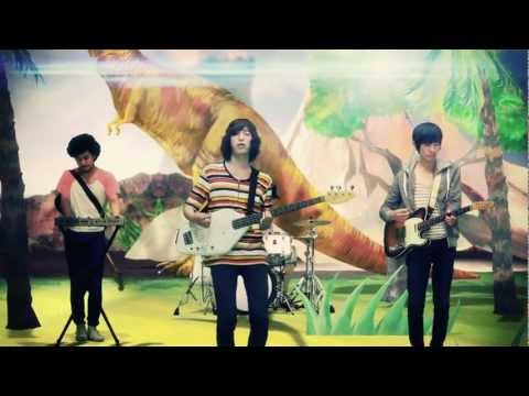 Czecho No Republic - ダイナソー