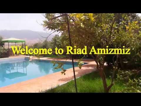 Amizmiz 2016 Riad Amizmiz