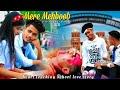 Mera Mehboob Kisi Aur Da|| Sad School Love Story|| Stebin Ben|| Ft.Soumen&Priya|| Cutex Boy