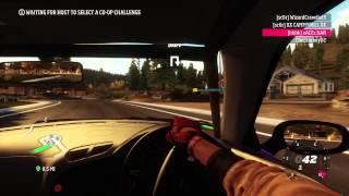 vuclip Drift Session (Forza Horizon)