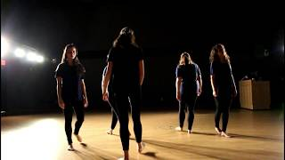 Spinning Bottles | Choreographed by Alexandra Cooper Video