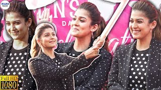 Nayanthara's Sweet Gesture on Women's Day Celebration | Vignesh Shivan