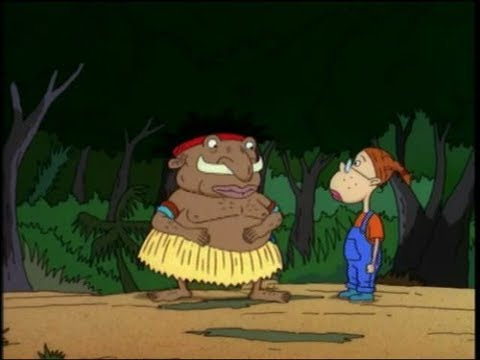 The Wild Thornberrys - Thornberry Island from YouTube · Duration:  21 minutes 14 seconds