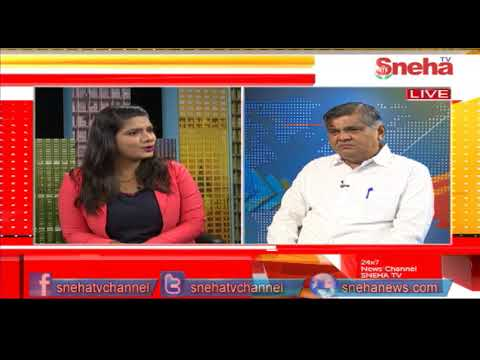 Singareni Trade Union Elections Results | News Talk(6/10/2017) |Sneha TV Telugu