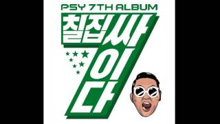 [Full Audio] PSY - The Day will come (Feat 전인권)