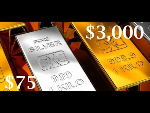 Gold-to-Silver Ratio: What is It and Why Does it Matter?