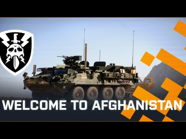 WELCOME TO AFGHANISTAN [Parte 2]
