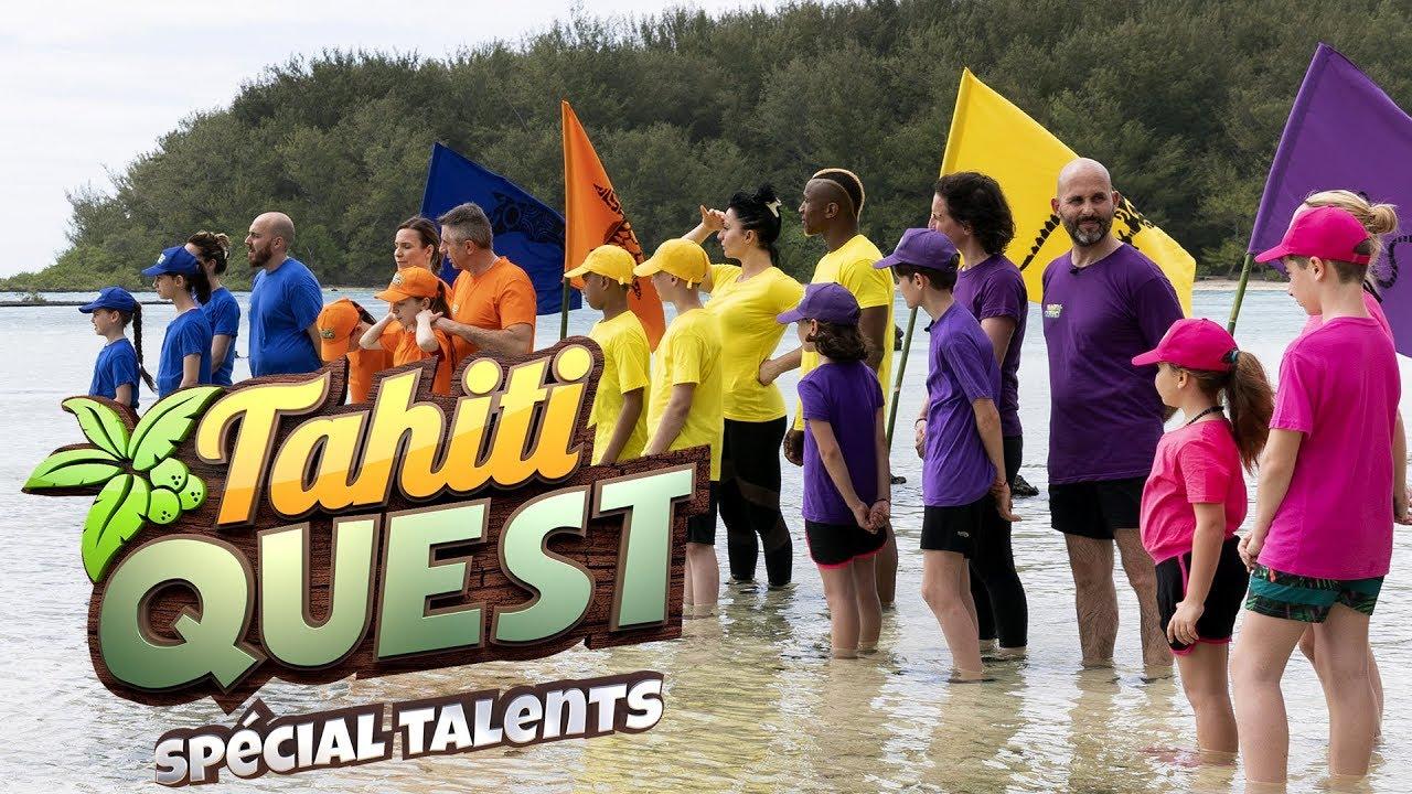 Download TAHITI QUEST Spécial Talents | LE BEST OF