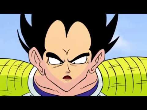 7 viên ngọc rồng chế siêu hài vegeta và goku