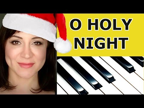 O Holy Night Piano Solo/Sheet Music