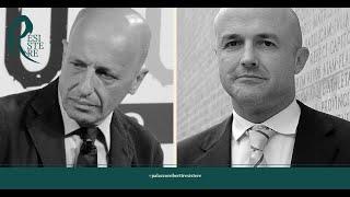 Alessandro Sallusti e Gianluigi Nuzzi. Giornalismo scomodo - Resistere 2021