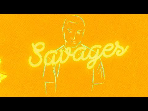 Savages (Lyric Video) - Sunnery James & Ryan Marciano, Bruno Martini feat. Mayra