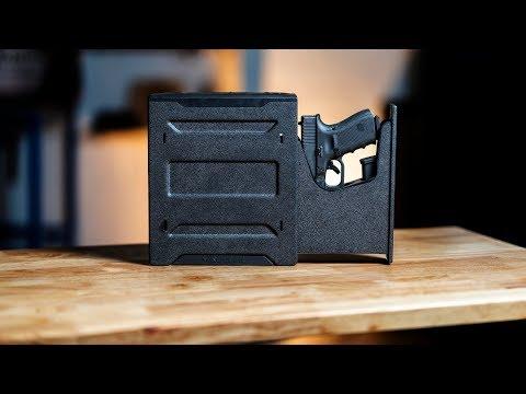 the-best-defensive-handgun-safe-|-vaultek-slider-review