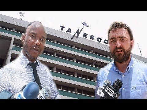 GOOD NEWS: Tatizo la umeme Tanzania kwisha habari yake