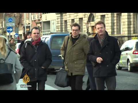 Ireland calls emigrants back as economy recovers
