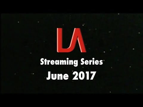 Logo Archive Streaming Series - June 2017