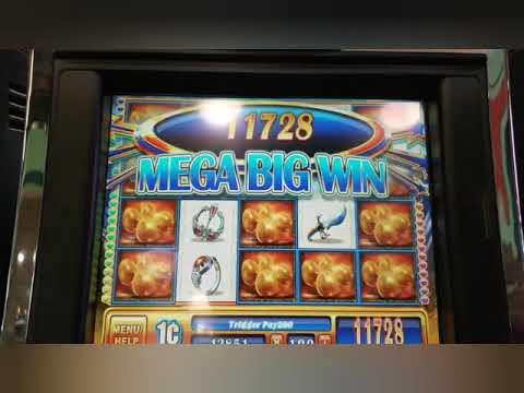 Slots At Soaring Eagle Casino