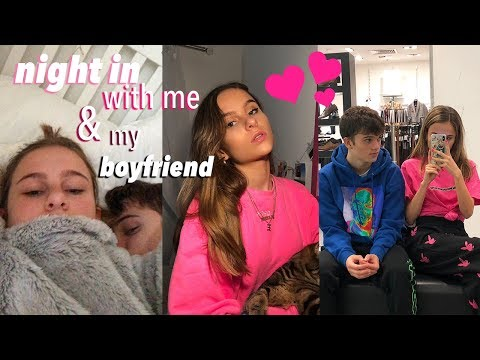 Night In With My Boyfriend, London fashion week, Thrifting, Meeting Little Mix / Lovevie