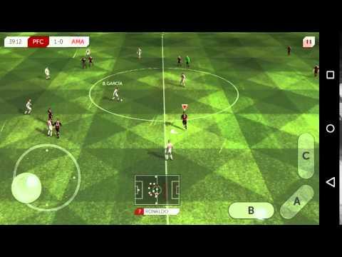 Dream league soccer na divisão de elite #2