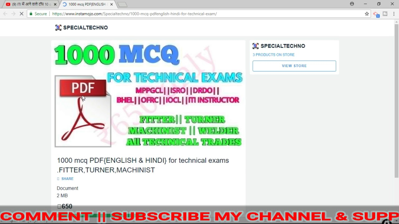 Electrical Measuring Instruments Mcq Pdf