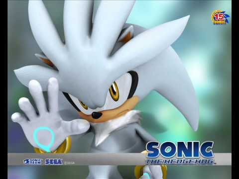 Dreams Of An Absolution Mp3 (1) - Silver The Hegdehog