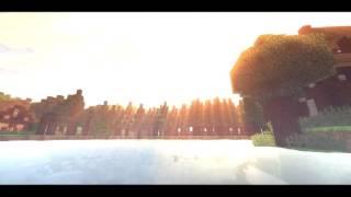 Minecraft сериал ''Орден Феникса'' 1 сезон 2 серия