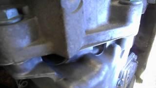 bruit volant moteur tdi 105