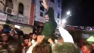 Bowenpally Dhagad Sai Anna Dance Bonalu 2017